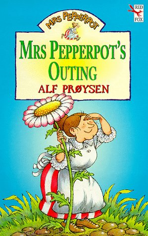 9780099574101: Mrs Pepperpot's Outing