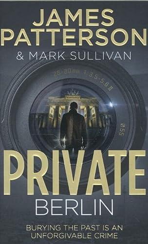 9780099574125: Private Berlin: (Private 5)
