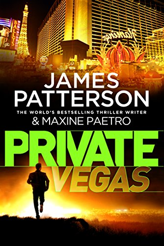 9780099574132: Private Vegas: (Private 9)