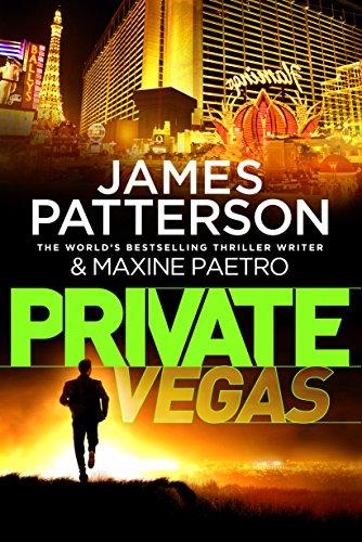 9780099574132: Private Vegas: (Private 9)