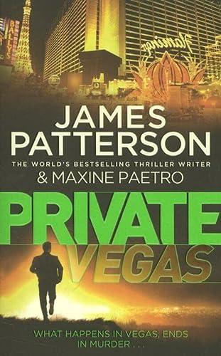 9780099574149: Private Vegas