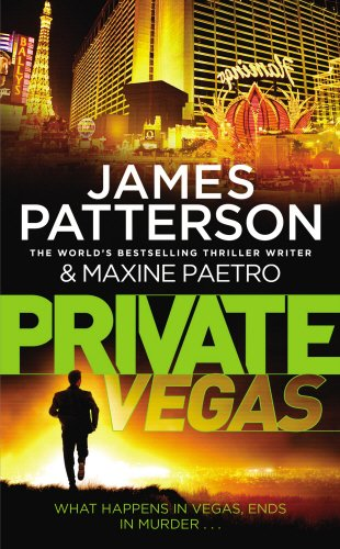 9780099574149: Private Vegas
