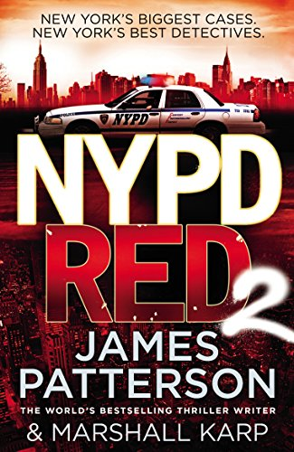 9780099574231: NYPD Red 2