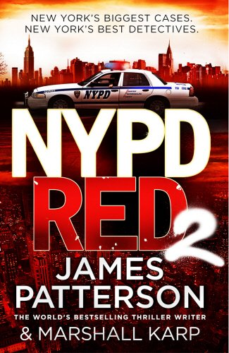 9780099574248: NYPD Red 2