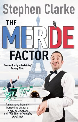 9780099574293: The Merde Factor: (Paul West 5)