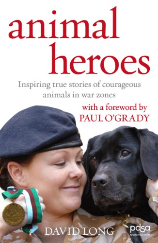 9780099574347: Animal Heroes: Inspiring true stories of courageous animals