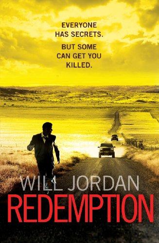 9780099574460: Redemption: (Ryan Drake 1)