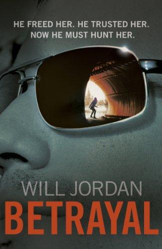 9780099574484: Betrayal: (Ryan Drake 3)