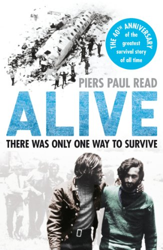 9780099574521: Alive: The True Story of the Andes Survivors