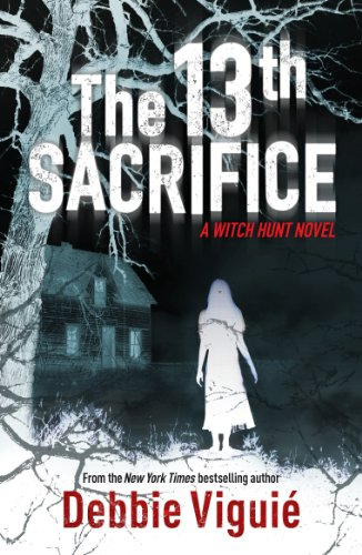 9780099574552: The 13th Sacrifice (Witch Hunt 1)