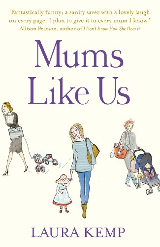 9780099574583: Mums Like Us