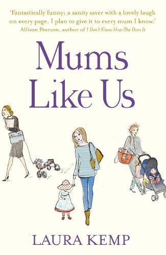 9780099574583: Mums Like Us