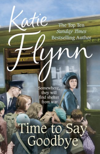 Time to Say Goodbye: Katie Flynn