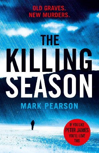 9780099574682: The Killing Season