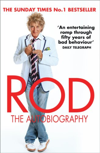 9780099574750: Rod: The Autobiography