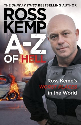 9780099574781: Ross Kemp Extreme Worlds