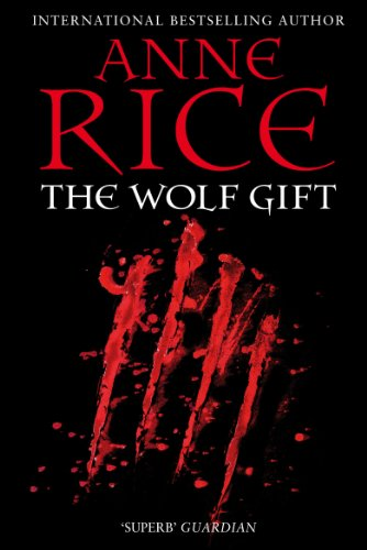 9780099574828: The Wolf Gift (The Wolf Gift Chronicles)