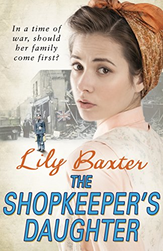 9780099574897: The Shopkeeper's Daughter