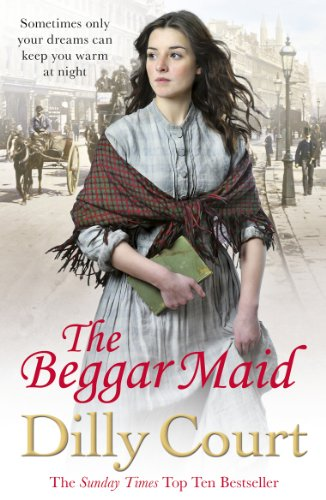 9780099574941: The Beggar Maid