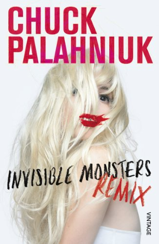 9780099575054: Invisible Monsters Remix