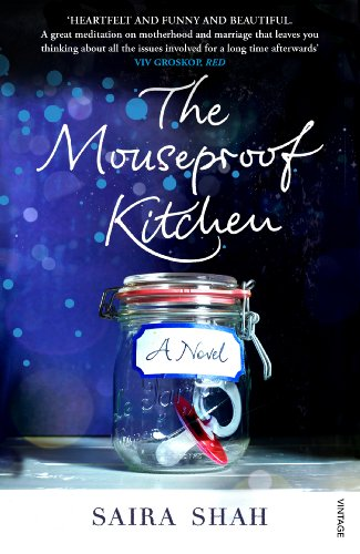 9780099575146: The Mouseproof Kitchen