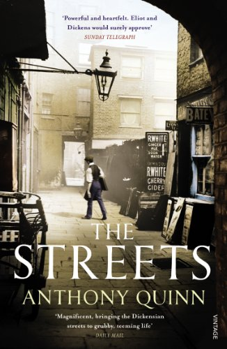 9780099575153: The Streets