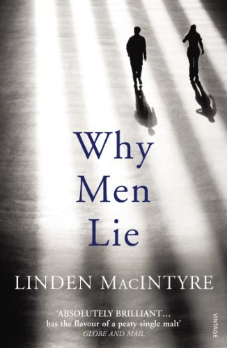 9780099575221: Why Men Lie