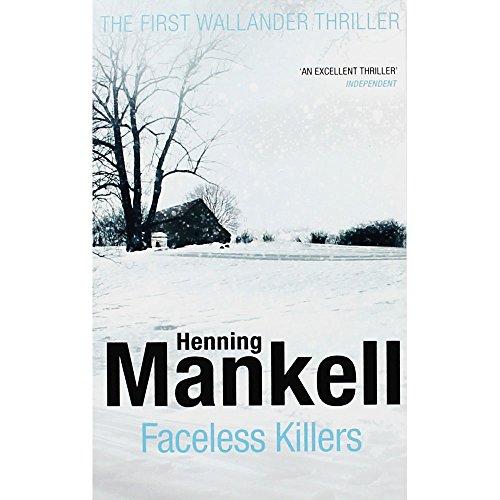 9780099575399: Faceless Killers
