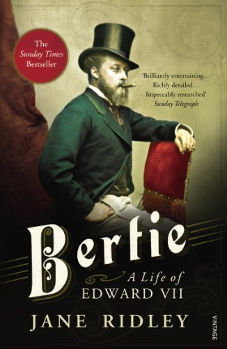 9780099575443: Bertie: A Life of Edward VII
