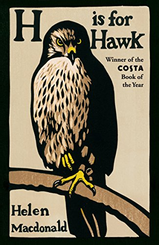 9780099575450: H Is For Hawk (Vintage Books)