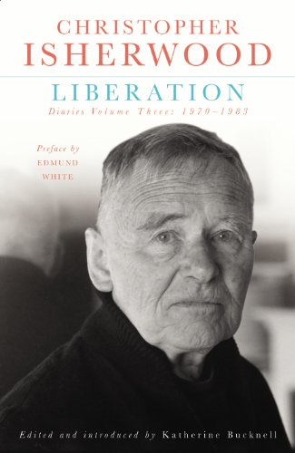 9780099575474: Liberation: Diaries Vol 3