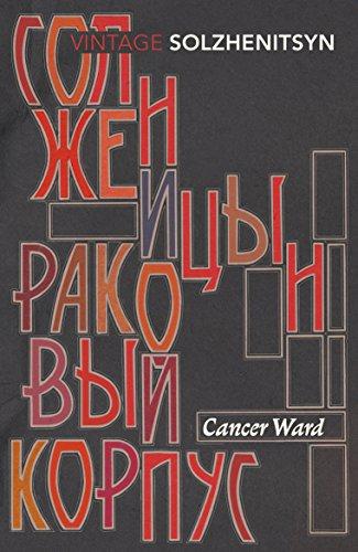9780099575511: Cancer Ward