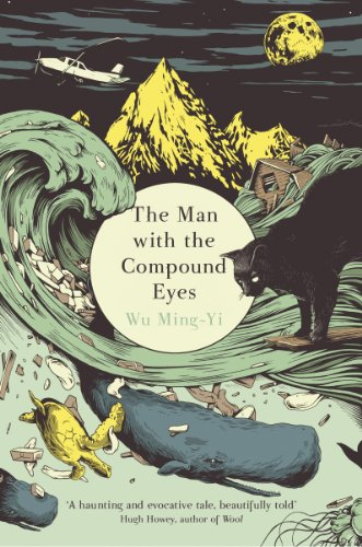 9780099575627: The Man with the Compound Eyes