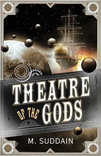 9780099575641: Theatre of the Gods