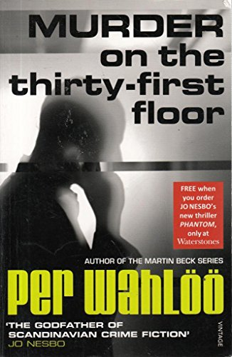 9780099575665: Murder on the Thirty-First Floor