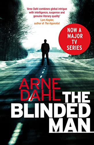9780099575689: The Blinded Man: The First Intercrime Thriller