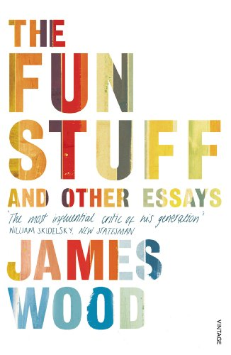 9780099575757: The Fun Stuff and Other Essays