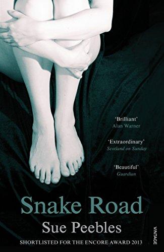 9780099575849: Snake Road