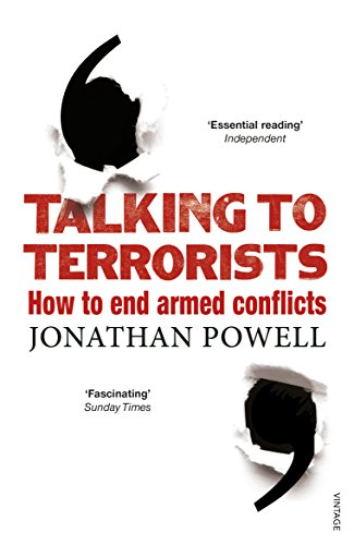 9780099575863: Talking to Terrorists: How to End Armed Conflicts