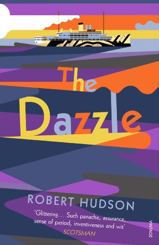 9780099575887: The Dazzle