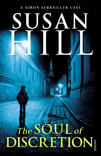 9780099575948: The Soul of Discretion: Simon Serrailler Book 8