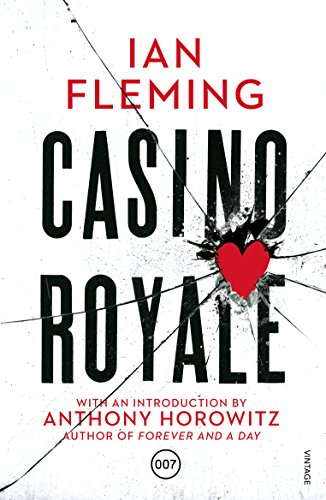 9780099575979: Casino Royale: James Bond 007 (Vintage Books)
