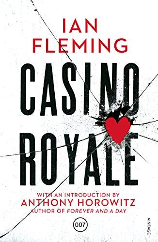 9780099575979: Casino Royale: James Bond 007 (Vintage)