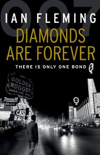 9780099576037: Diamonds are Forever: James Bond 007