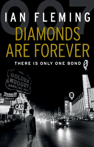 9780099576037: Diamonds are Forever: James Bond 007