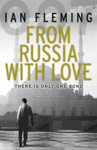 9780099576051: From Russia with Love: James Bond 007 (Vintage)