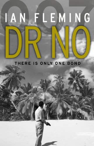 9780099576068: Dr No (James Bond 007)
