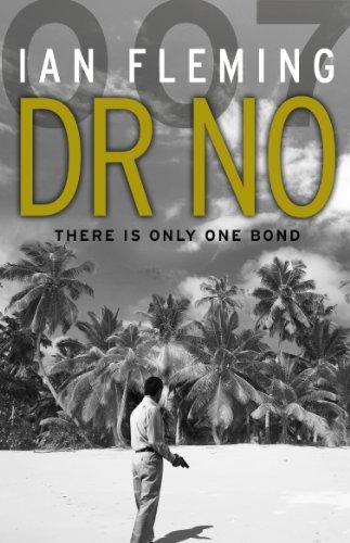 9780099576068: Dr No: James Bond 007 (Vintage)