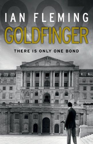 9780099576075: Goldfinger: James Bond 007