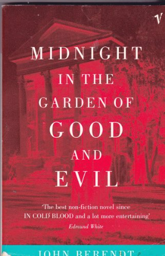9780099576112: Midnight in the Garden of Good and Evil : A Savannah Story